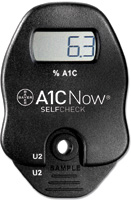 A1CNow Selfcheck system