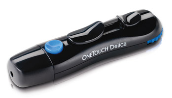 OneTouch Delica