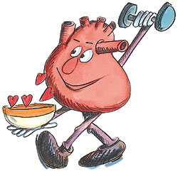 modifying lifestyle prevents high blood pressure If you want to lower your blood pressure, these pages give blood pressure diets and excercise tips to help you avoid or lower high blood pressure.