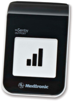 mySentry Remote Glucose Monitor